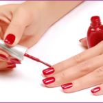 How To Apply Nail Paint Perfectly