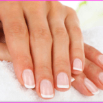 Tips For How to take care of beautiful nails in winter